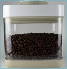 コーヒー豆の例