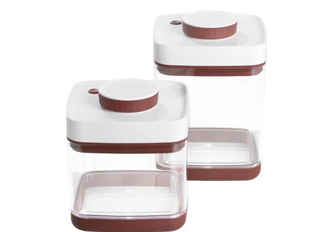 プラスチックの食品保存容器をお求めなら【ANKOMNショップ】へ~米国で人気の真空容器~