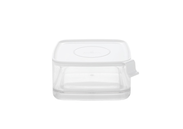 プラスチック容器のお手入れ方法
