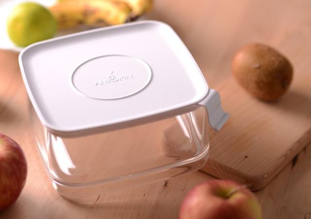 食品保存容器を通販でお探しなら【ANKOMNショップ】~素材・機能性にこだわった容器を販売~