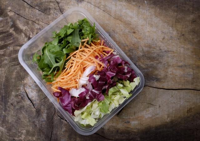食品保存容器は安全かつ丈夫なものを~頑丈で安全性の高いプラスチックを使用した保存容器~
