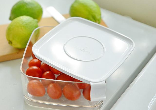 食品保存容器を選ぶなら品質・デザインにもこだわったおしゃれなものがおすすめ