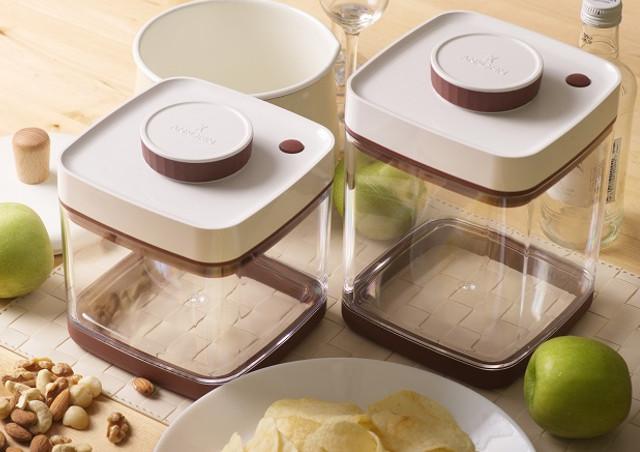 食品保存容器をお求めなら【ANKOMNショップ】~おしゃれな食品保存容器~